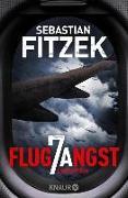 Cover-Bild zu Flugangst 7A (eBook) von Fitzek, Sebastian