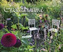 Cover-Bild zu Gartenträume 2022 von Bostell, Ursel (Fotogr.)