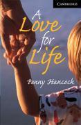 Cover-Bild zu A Love for Life von Hancock, Penny