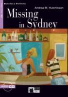 Cover-Bild zu Missing in Sydney von Hutchinson, Andrea M.