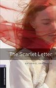 Cover-Bild zu Oxford Bookworms Library: Level 4:: The Scarlet Letter audio pack von Hawthorne, Nathaniel