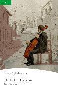 Cover-Bild zu PLPR3:The Cellist of Sarajevo von Keen, Annette