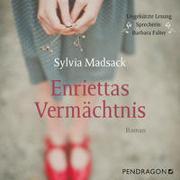 Cover-Bild zu Enriettas Vermächtnis von Madsack, Sylvia