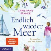 Cover-Bild zu Endlich wieder Meer von Franke, Christiane