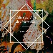 Cover-Bild zu eBook Alice au pays des merveilles