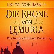 Cover-Bild zu eBook Die Krone von Lemuria