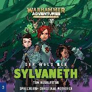 Cover-Bild zu eBook Warhammer Adventures - Die Acht Reiche 03