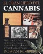 Cover-Bild zu El gran libro del cannabis von Robinson, Rowan