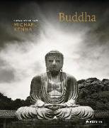 Cover-Bild zu Buddha. Fotografien von Michael Kenna