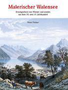 Cover-Bild zu Malerischer Walensee von Fricker, Peter