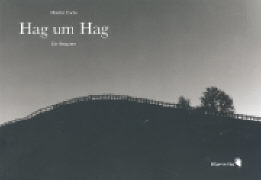 Cover-Bild zu Hag um Hag von Fuchs, Mäddel