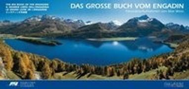 Cover-Bild zu MB: Das grosse Buch vom Engadin von Weiss, Max