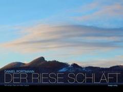 Cover-Bild zu Der Riese schläft von Portmann, Daniel (Hrsg.)