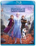 Cover-Bild zu Buck, Chris (Reg.): Frozen 2 - Il Segreto di Arendelle