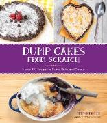 Cover-Bild zu Lee, Jennifer: Dump Cakes from Scratch (eBook)