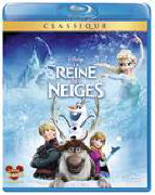 Cover-Bild zu Buck, Chris (Reg.): La Reine des Neiges