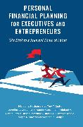 Cover-Bild zu Salvati, Joseph A.: Personal Financial Planning for Executives and Entrepreneurs (eBook)