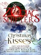 Cover-Bild zu Snark, Melissa: Christmas Kisses: A Zodiac Shifters Paranormal Romance Anthology (eBook)