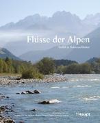 Cover-Bild zu Muhar, Susanne (Hrsg.): Flüsse der Alpen