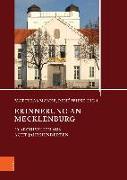 Cover-Bild zu Manke, Matthias (Hrsg.): Erinnerung an Mecklenburg