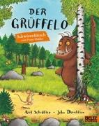 Cover-Bild zu Scheffler, Axel: Der Grüffelo