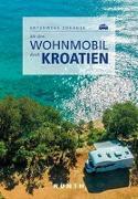 Cover-Bild zu Mit dem Wohnmobil durch Kroatien