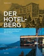 Cover-Bild zu Der Hotelberg von Cuonz, Romano