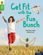 Cover-Bild zu Veitch, Catherine: Oxford Reading Tree Word Sparks: Level 2: Get Fit with the Fun Bunch