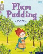 Cover-Bild zu Pimm, Janice: Oxford Reading Tree Word Sparks: Level 1: Plum Pudding