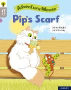 Cover-Bild zu Knight, Selma: Oxford Reading Tree Word Sparks: Level 1: Pip's Scarf