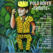 Cover-Bild zu Züriwest (Sänger): Polo Hofer - Tribute