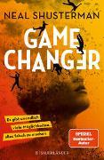 Cover-Bild zu Game Changer - Es gibt unendlich viele Möglichkeiten, alles falsch zu machen von Shusterman, Neal