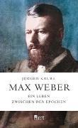 Cover-Bild zu Max Weber von Kaube, Jürgen