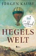 Cover-Bild zu Hegels Welt (eBook) von Kaube, Jürgen