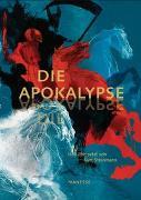Cover-Bild zu Die Apokalypse von Egnéus, Daniel (Illustr.)