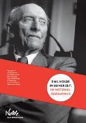 Cover-Bild zu Emil Nolde in seiner Zeit. Im Nationalsozialismus von Danker, Uwe (Beitr.)