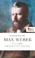 Cover-Bild zu Max Weber (eBook) von Kaube, Jürgen