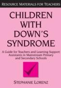 Cover-Bild zu Children with Down's Syndrome (eBook) von Lorenz, Stephanie