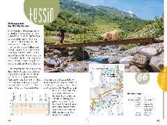 Cover-Bild zu Wandern mit Aussicht Erlebnis Schweiz