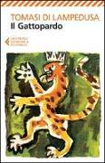 Cover-Bild zu Il Gattopardo von Tomasi di Lampedusa, Giuseppe
