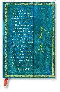Cover-Bild zu Faszinierende Handschriften Verne, 20.000 Meilen Midi liniert