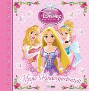 Cover-Bild zu Disney Prinzessin Kindergartenalbum von Panini