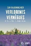 Cover-Bild zu Verlorenes Vernègues (eBook) von Rademacher, Cay