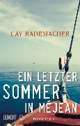 Cover-Bild zu Ein letzter Sommer in Méjean (eBook) von Rademacher, Cay