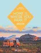 Cover-Bild zu Home is where you park it von Huntington, Foster