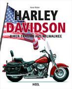 Cover-Bild zu Harley-Davidson von Rösler, Horst