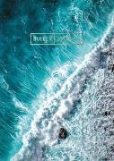 "Cover-Bild zu Pocket Bullet Journal ""Let's go to the sea"""