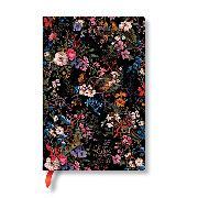 Cover-Bild zu William Kilburn Floralia Mini liniert