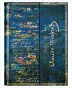 Cover-Bild zu Monet, Briefe an Morisot Seerosen ultra unliniert