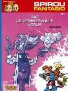 Cover-Bild zu Franquin, André: Spirou und Fantasio, Band 31